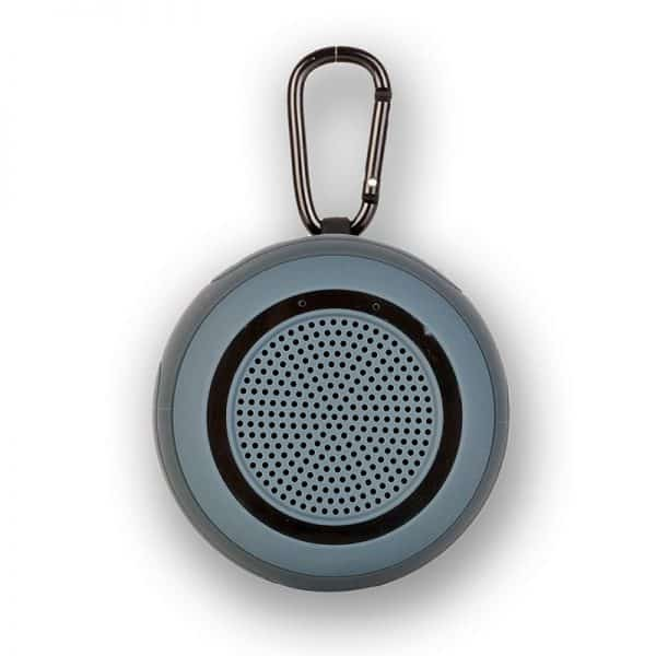 Altavoz Música Universal Bluetooth Marca Roller NGS Waterproof IPX7 Negro (10W) 2