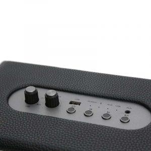 Altavoz Música Universal Bluetooth Platinet Fashion Crude (30W) 6