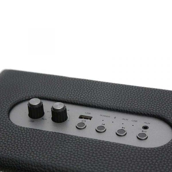 Altavoz Música Universal Bluetooth Platinet Fashion Crude (30W) 3