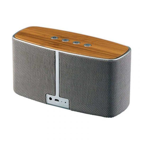 Altavoz Música Universal Bluetooth Platinet Fashion Deno (30W) 2