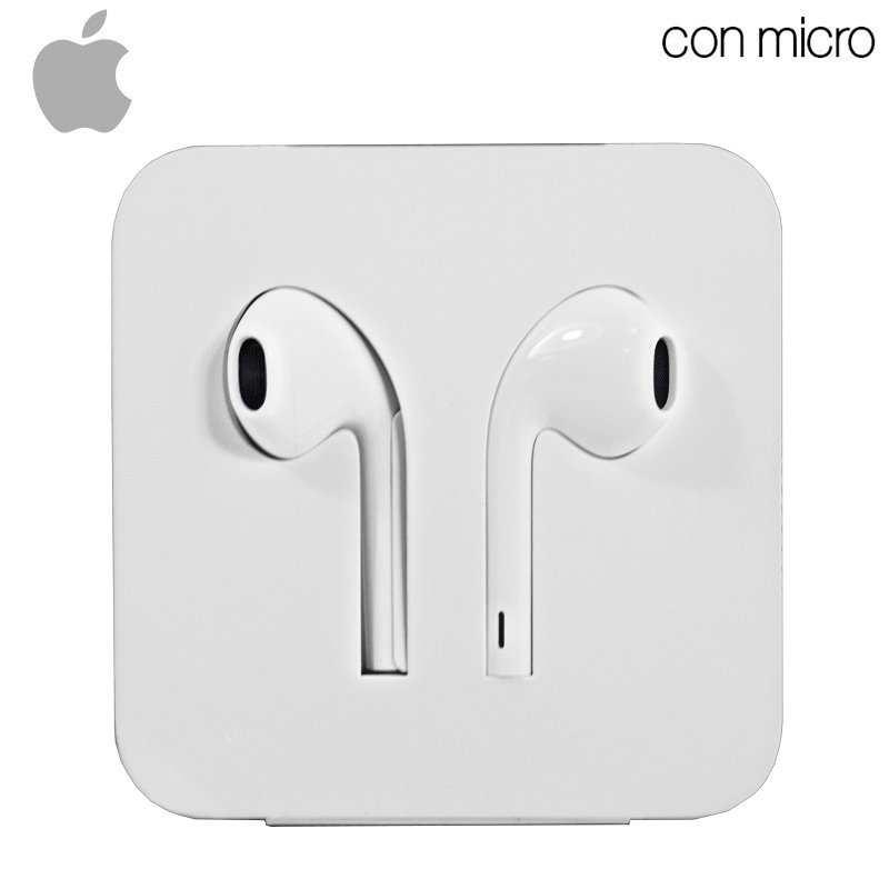 b5211ddaf64 Auriculares Apple (Lightning) Original iPhone 7 / 7 Plus / 8 / X ...