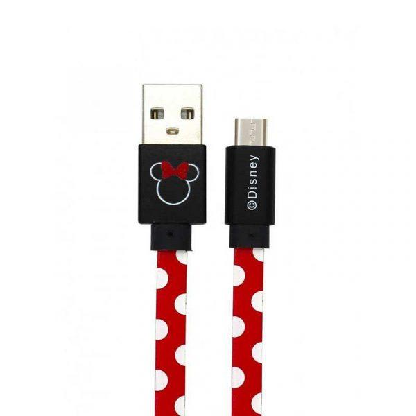 cable usb licencia disney universal micro usb