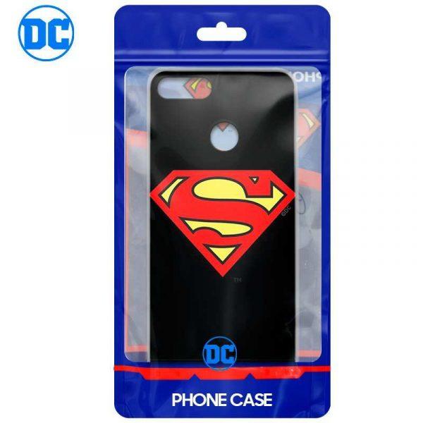 carcasa huawei y7 2018 honor 7c licencia dc superman 1