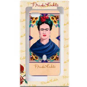 carcasa iphone 7 iphone 8 licencia frida kahlo woman 1