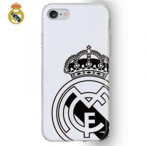 ab5f1b526c5 Carcasa iPhone 7 / iPhone 8 Licencia Fútbol Sevilla CF | Top Accesorios