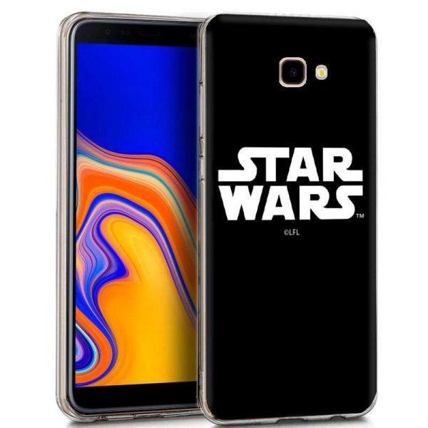 carcasa samsung j415 galaxy j4 plus licencia star wars