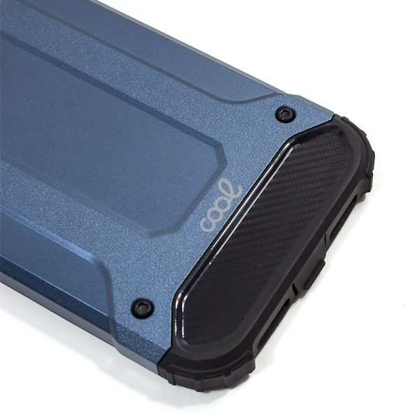 carcasa samsung n960 galaxy note 9 hard case azul