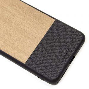 carcasa xiaomi redmi 5 dibujos madera beige