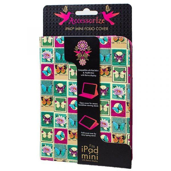 funda ipad mini mini 2 retina mini 3 licencia accessorize sellos 2