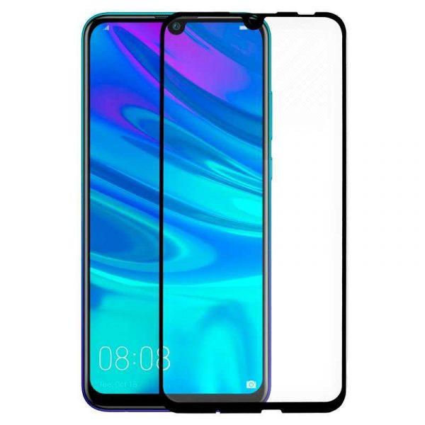 protector pantalla cristal templado huawei p smart 2019 honor 10 lite full 3d negro