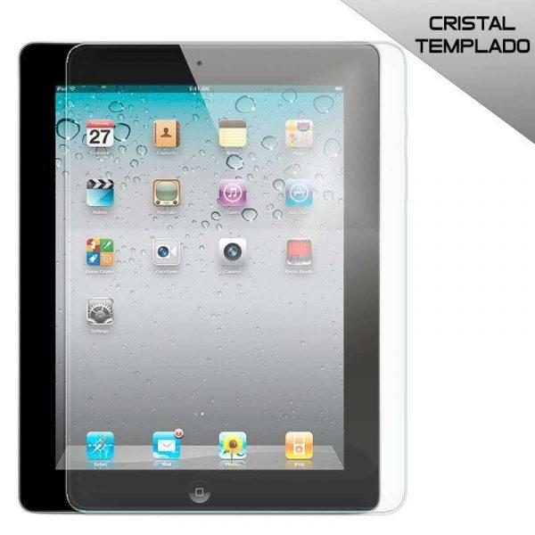 protector pantalla cristal templado ipad 2 ipad 3 ipad 4 retina