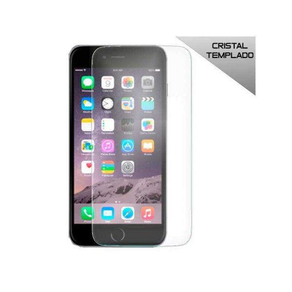 protector pantalla cristal templado iphone 6 plus 6s plus