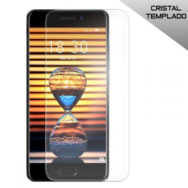 protector pantalla cristal templado meizu pro 7