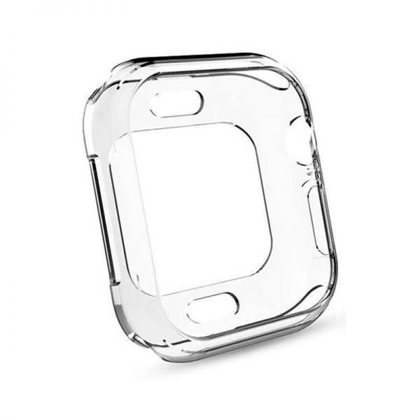 protector silicona apple watch series 4 40 mm 1
