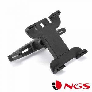 Soporte Universal Reposacabezas de Coche para Tablet NGS Crane 6