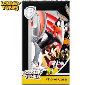 carcasa huawei p30 pro licencia looney tunes 2