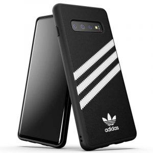 Carcasa Samsung G975 Galaxy S10 Plus Licencia Adidas Negro 4
