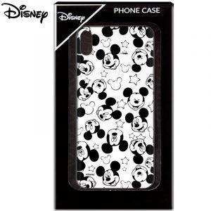 Carcasa iPhone X / iPhone XS Licencia Disney Mickey 3