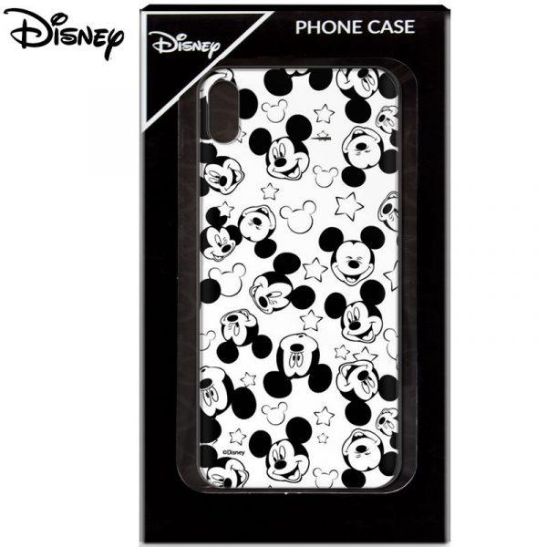 Carcasa iPhone X / iPhone XS Licencia Disney Mickey 2