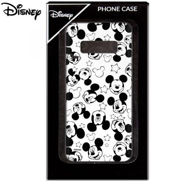 Carcasa Samsung G975 Galaxy S10 Plus Licencia Disney Mickey 2