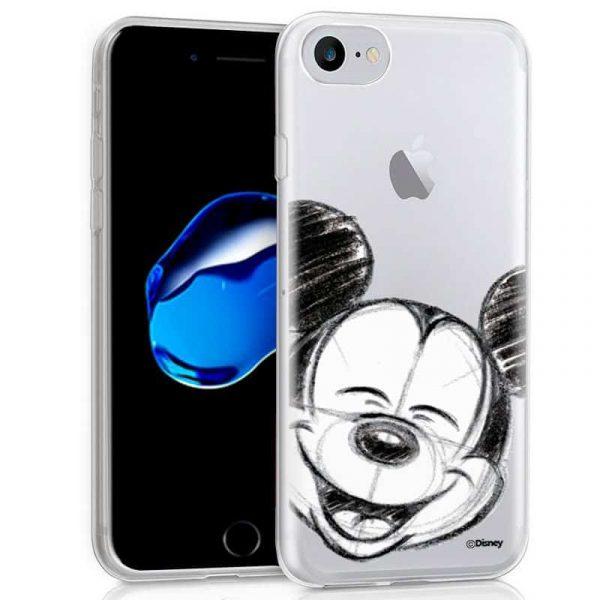 Carcasa iPhone 6 / 6s Licencia Disney Mickey 1