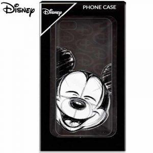 Carcasa iPhone 6 / 6s Licencia Disney Mickey 3