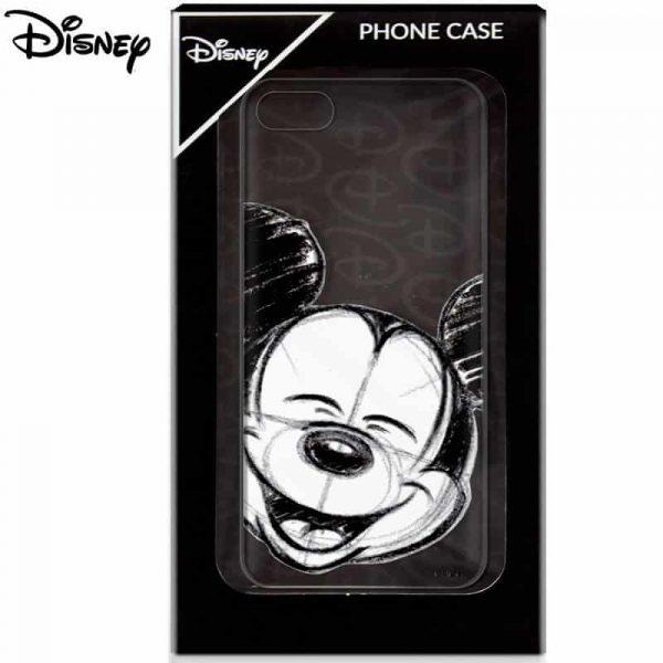 Carcasa iPhone 6 / 6s Licencia Disney Mickey 2