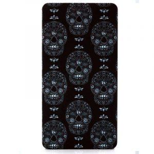 Bateria Externa Micro-Usb Power Bank 5000 MAh Design Skully YZSY 7