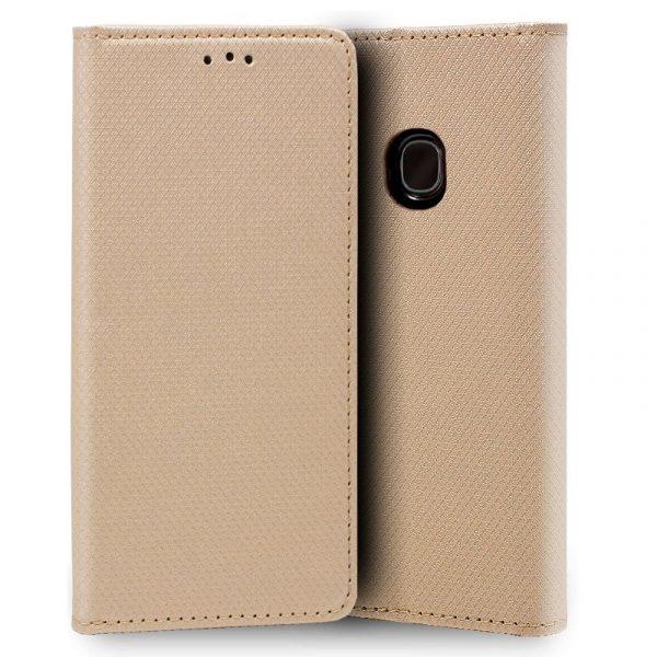 Funda Con Tapa Samsung Galaxy A20e Liso Beige 1