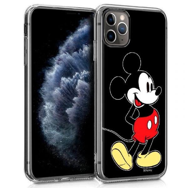 Carcasa iPhone 11 Pro Licencia Disney Mickey 1