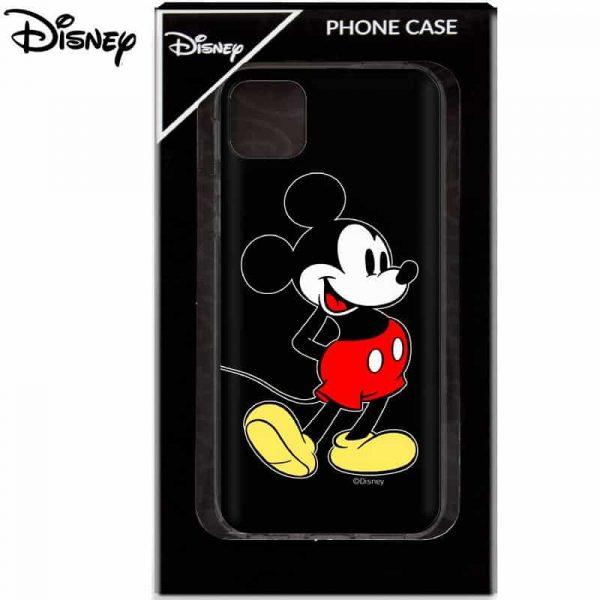 Carcasa iPhone 11 Pro Licencia Disney Mickey 2