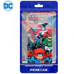 Carcasa iPhone 11 Pro Max Licencia DC Liga Justicia 3
