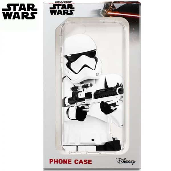 Carcasa iPhone 6 / 6s Licencia Star Wars Stormtrooper 2