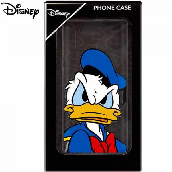 Carcasa Samsung Galaxy Note 10 Licencia Disney Donald 2