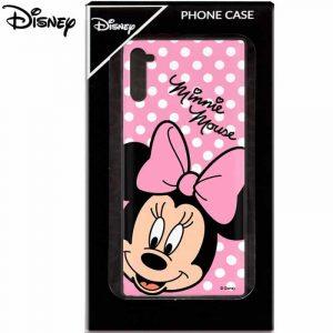 Carcasa Samsung Galaxy Note 10 Licencia Disney Minnie 3