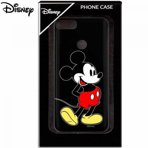 Carcasa Xiaomi Mi 8 Lite Licencia Disney Mickey 2
