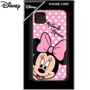 Carcasa iPhone 11 Pro Max Licencia Disney Minnie 3