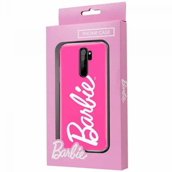 carcasa xiaomi redmi note 8 pro licencia barbie2