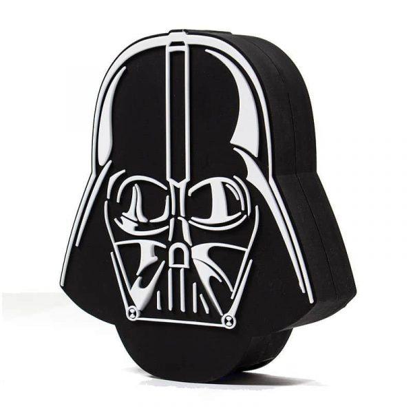 Bateria Externa Micro-usb Power Bank 5000 mAh Licencia Star Wars Darth Vader 2