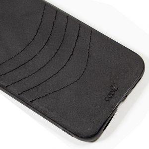 carcasa iphone 11 pro max leather bordado negro2