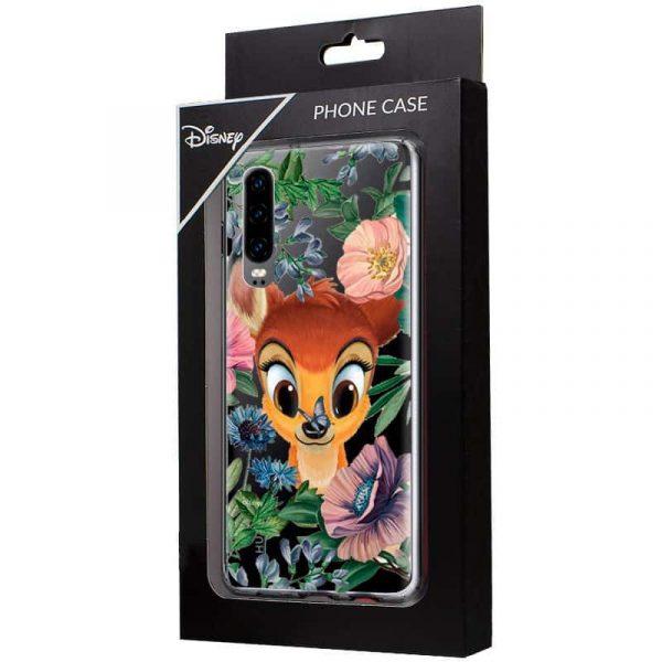Carcasa Huawei P30 Licencia Disney Bambi 2