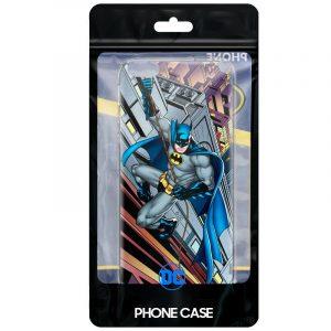 Carcasa iPhone 7 / iPhone 8 Licencia DC Batman 3