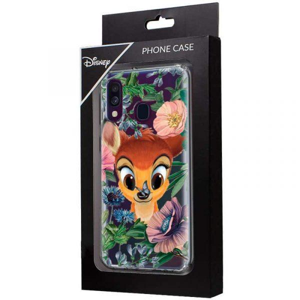 Carcasa Samsung Galaxy A40 Licencia Disney Bambi 2