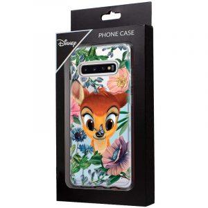 Carcasa Samsung Galaxy S10 Licencia Disney Bambi 3