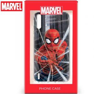 Carcasa Xiaomi Mi A3 Licencia Marvel Spider-Man 3