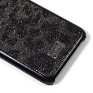carcasa iphone 6 6s licencia dolce and gabbana leopardo 3