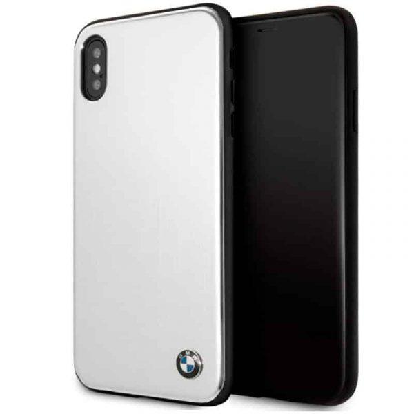 carcasa iphone x iphone xs licencia bmw hard metal1