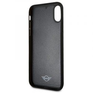 Carcasa iPhone X / iPhone XS Licencia Mini Cooper 5