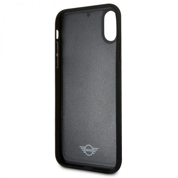 Carcasa iPhone X / iPhone XS Licencia Mini Cooper 3
