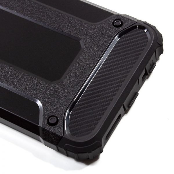 carcasa iphone 11 hard case negro 2